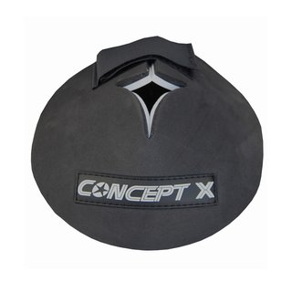 CONCEPT X Base Protector ROUND black