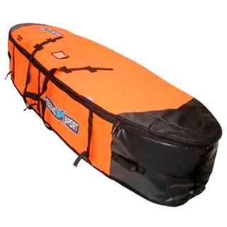 Tekknosport Triple Boardbag XL 280x80x45 cm