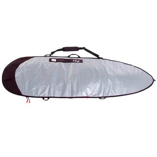 TIKI Boardbag Tripper Short 6.9  Surfboard Bag