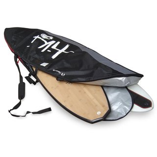 TIKI Boardbag TRAVELLER Malibu 9.9  Surfboard Bag