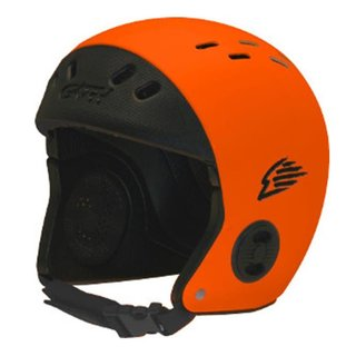 GATH Wassersport Helm Standard Hat EVA XL Orange