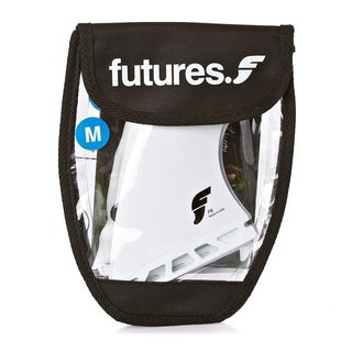 FUTURES Thruster Fin Set F6 Thermotech M