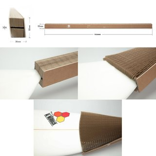 Flexi-Hex XL Transportverpackung für Surfboards