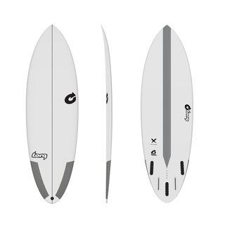 Surfboard TORQ Epoxy TEC Multiplier 5.8