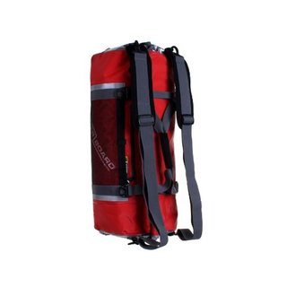 OverBoard wasserdichte Duffel Bag Sports 60 L Rot