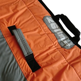 Tekknosport Boardbag 230 (235x85) Orange